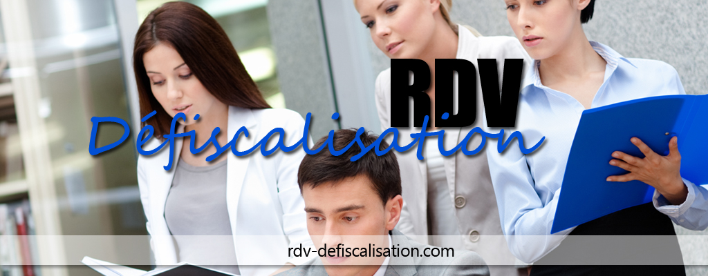Rdv defiscalisation